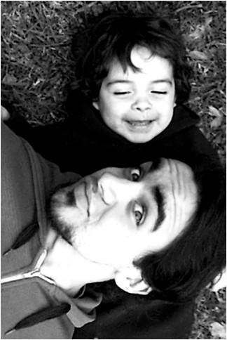 Gonza y Santi