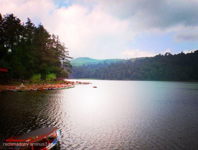 Danau Situpatengang