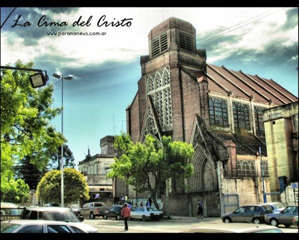Iglesia La Asuncion