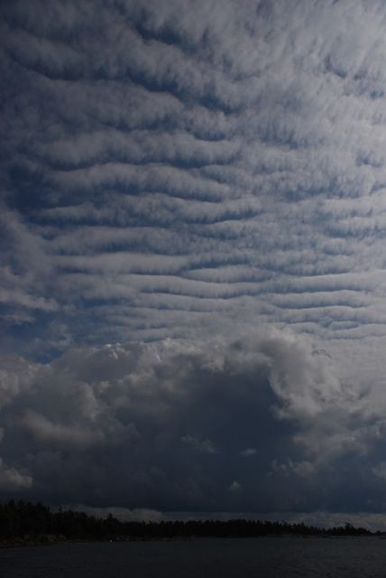 ripple clouds