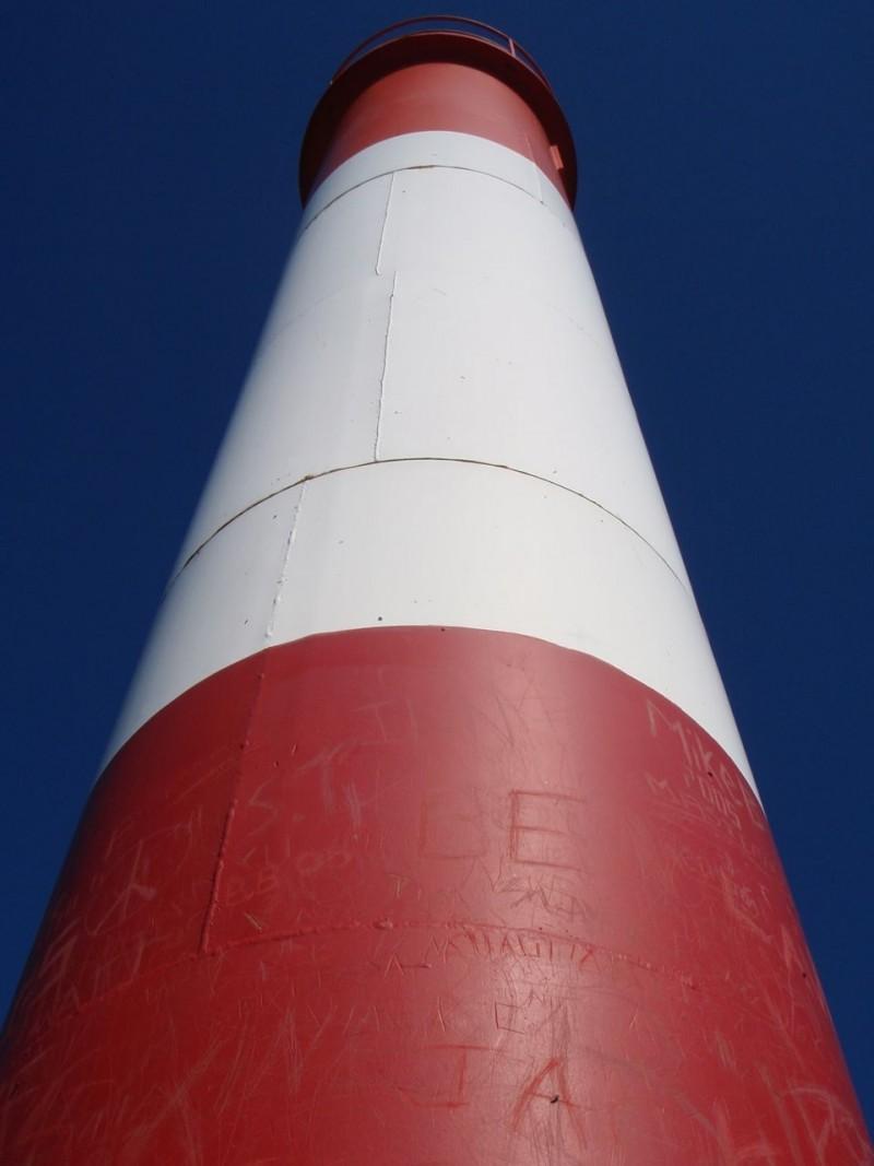 lighthouse (Killbear point, Killbear Prov Pk)