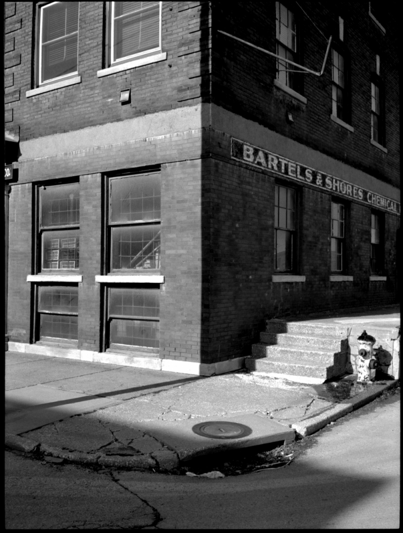 Bartels & Shores Chemical Co - grant edwards photo