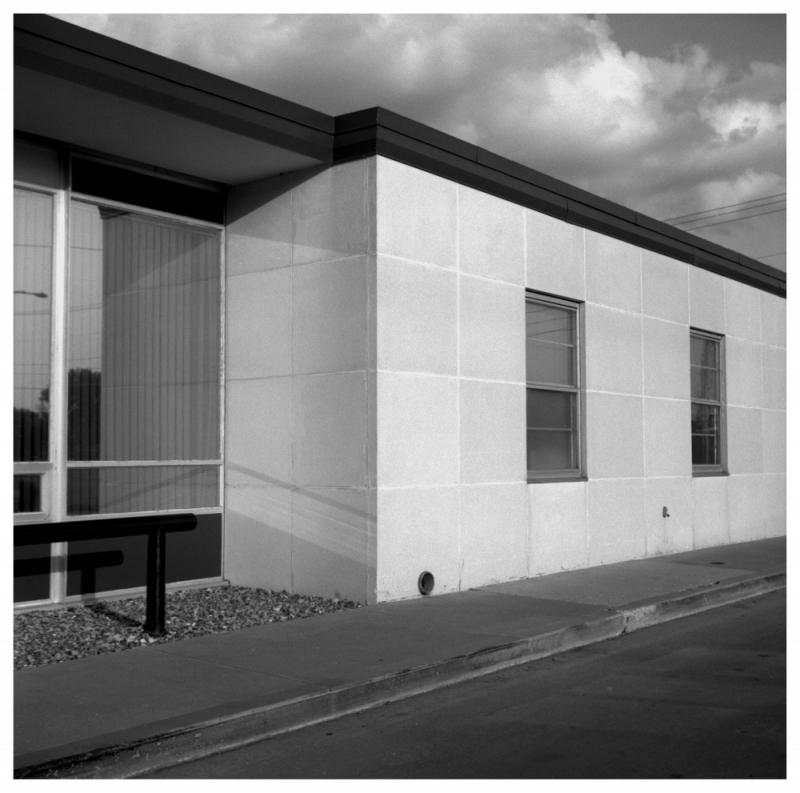 overland park post office - grant edwards photo