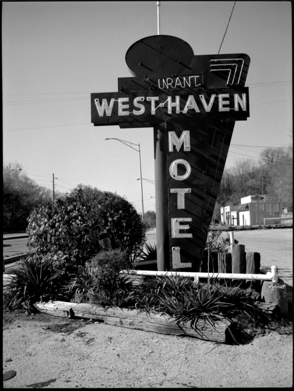 west-haven motel - grant edwards photography