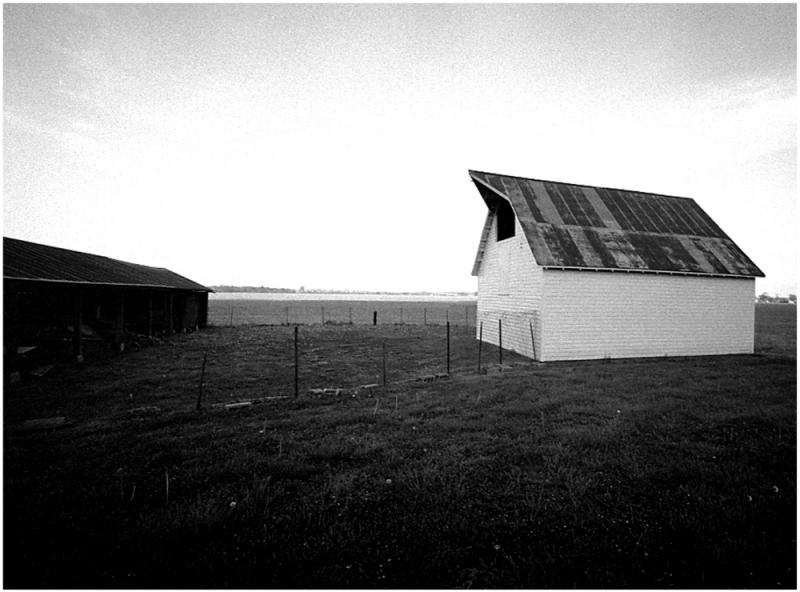wathena, ks barn - grant edwards photography