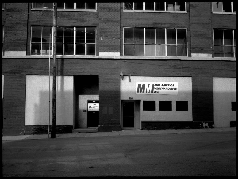 Mid-America Merchandising Inc. - kcmo