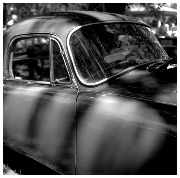 antique car - overland park, kansas car show