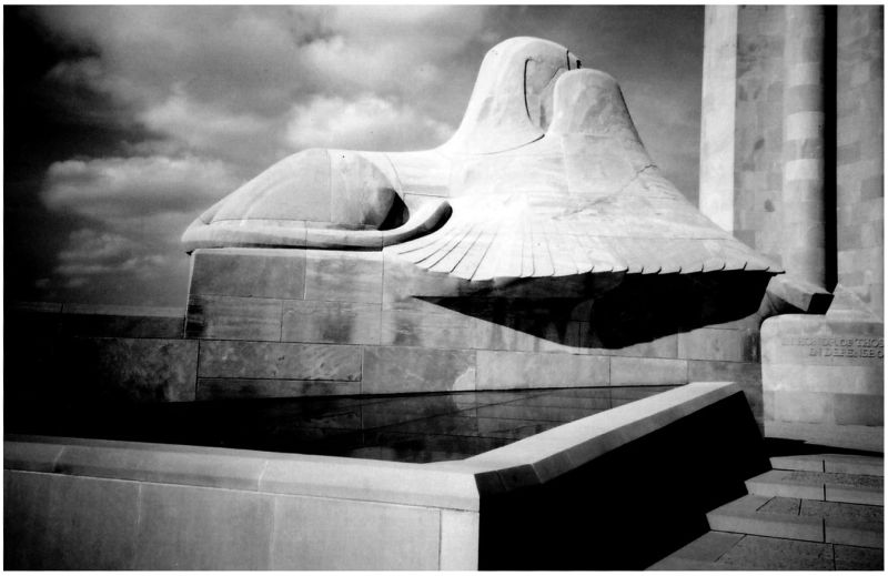 sphinx at the liberty memorial, kcmo