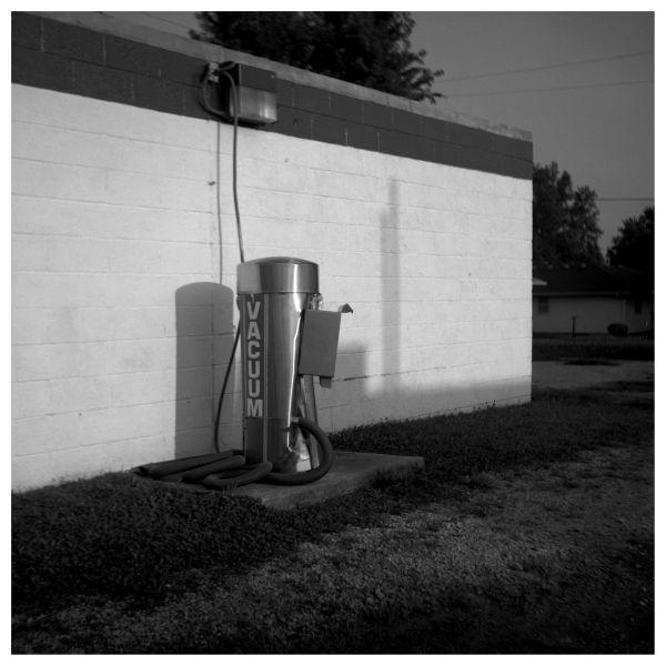 self-serve carwash and vacuum - highland, ks