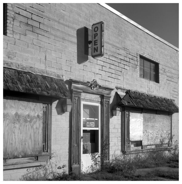 casondra's keepsakes - abandoned business