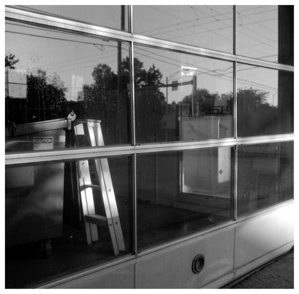 auto shop garage door in overland park kansas