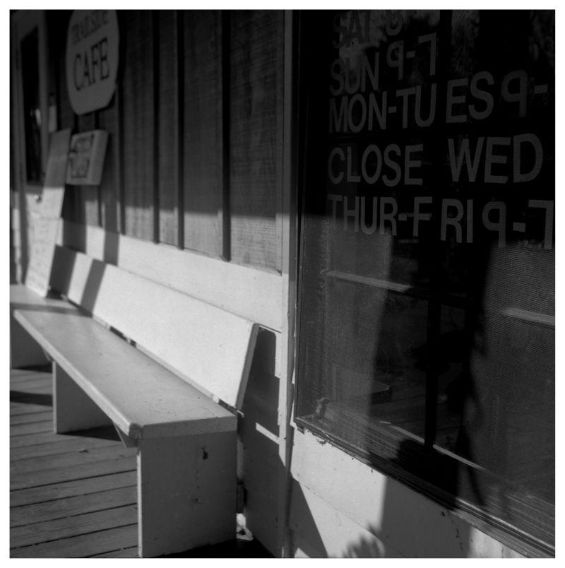 trailside cafe - rocheport, missouri - photo