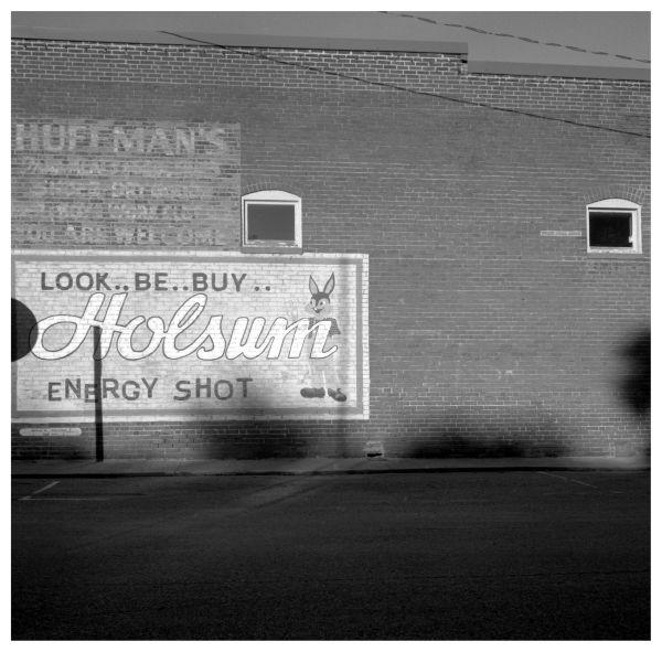 holsum energy shot - sign in blackwater, mo