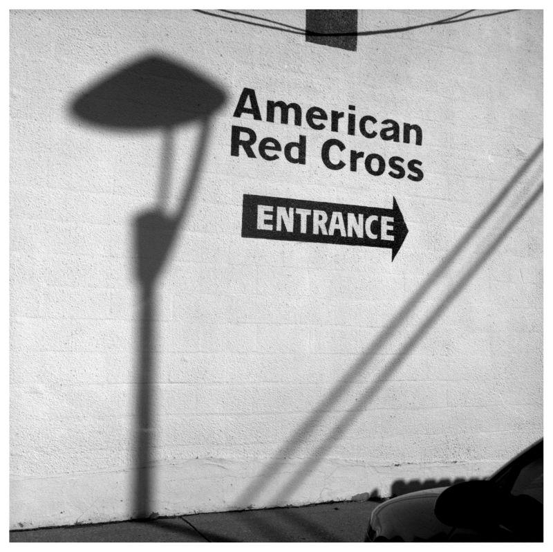 american red cross - atchison, kansas - photo