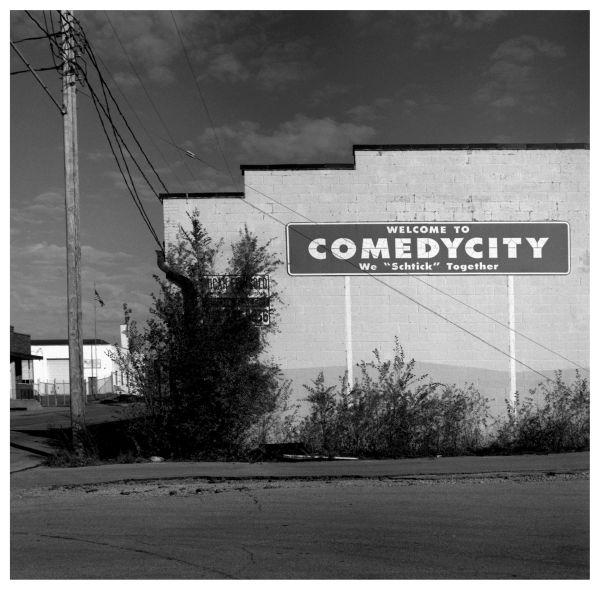 comedy city in kansas city, missouri - photo