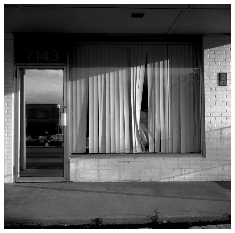 tv repair shop in old overland park - photograph