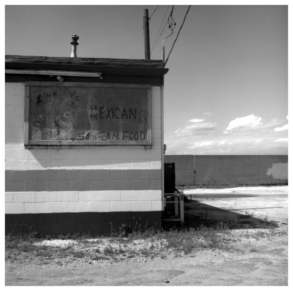 TJ n Mac restaurant - grant edwards photograph