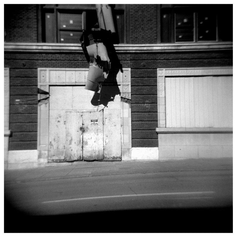 kcmo street - grant edwards photography, b&w
