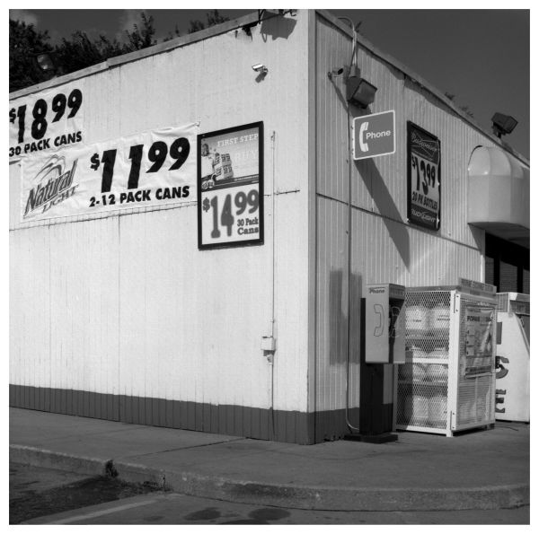 gas station photo - grant edwards, kcmo