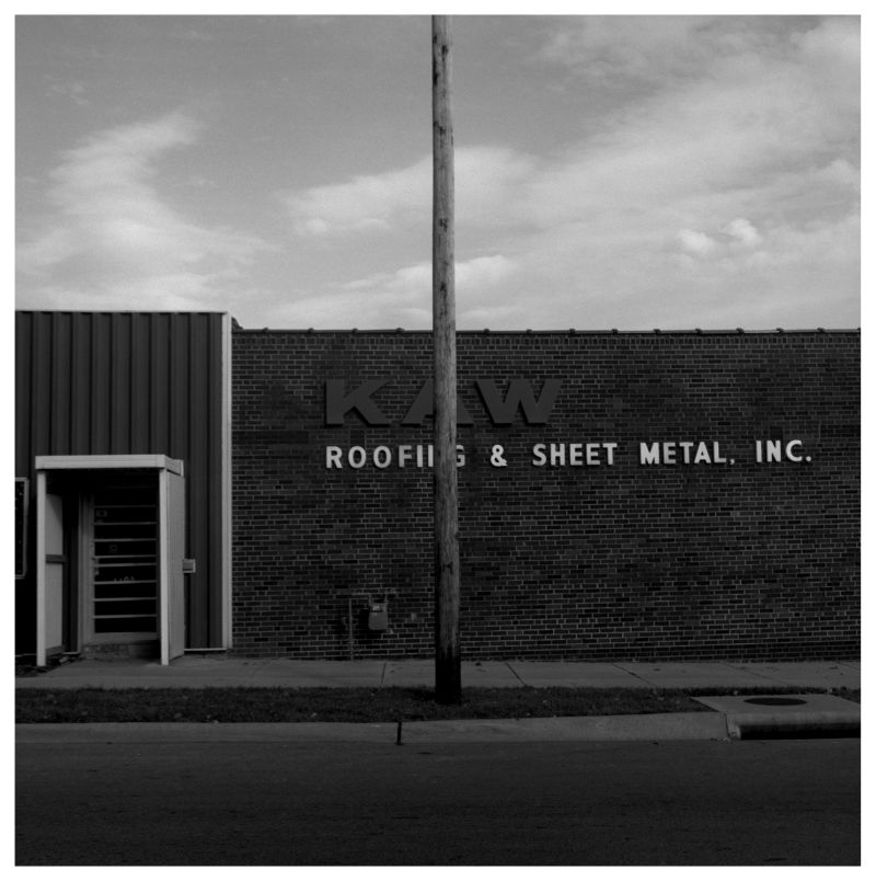 kaw roofing - grant edwards photography