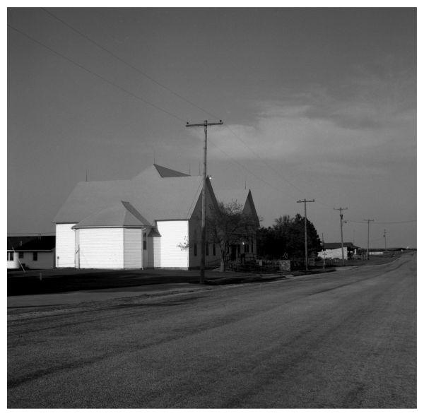 powhattan church - grant edwards photography