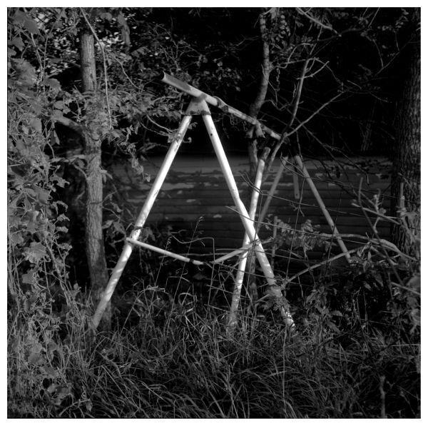 old swingset - grant edwards photography