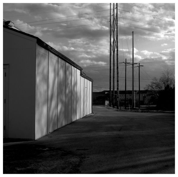strip mall view - grant edwards photography
