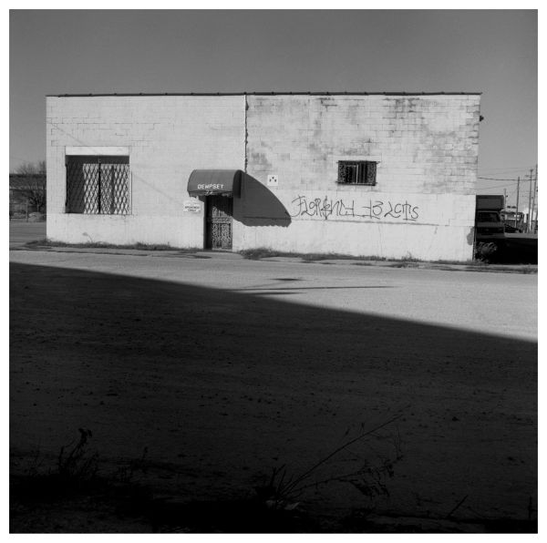 isolated building - grant edwards photography