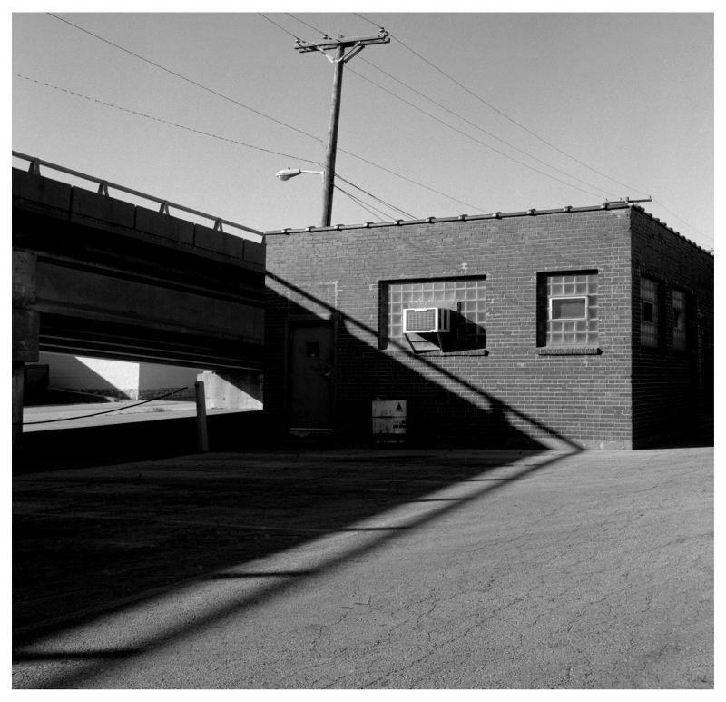 kcmo road - grant edwards photograph