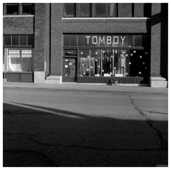 tomboy shop - grant edwards photography
