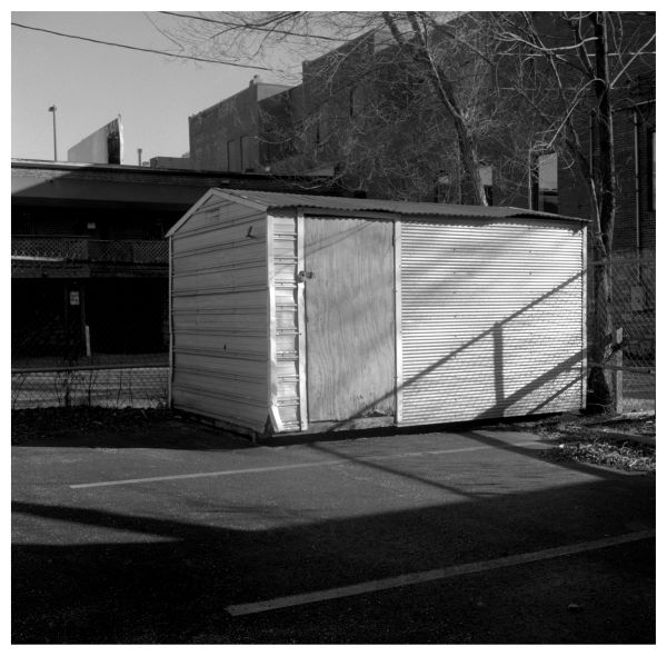 downtown shed - grant edwards photography