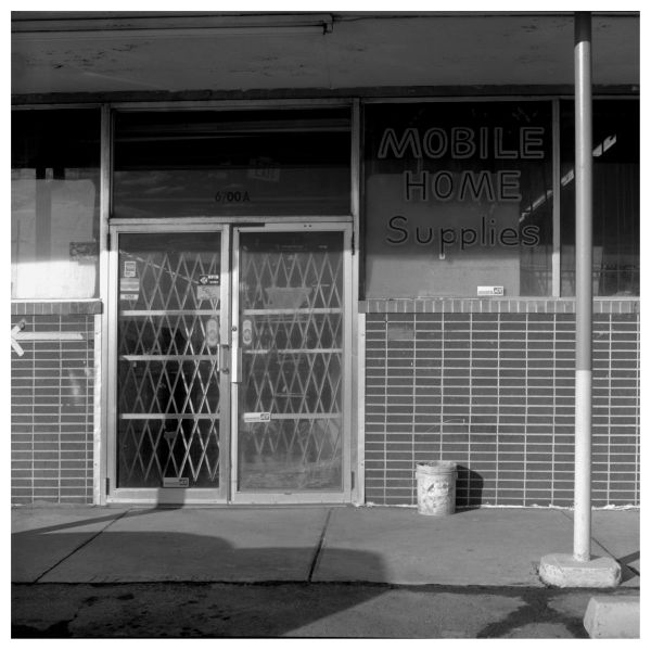 mobile home supplies - grant edwards photography