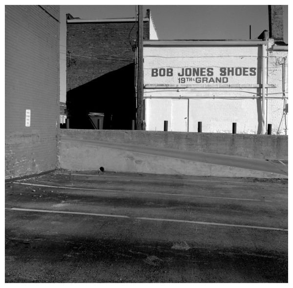 bob jones shoes - grant edwards photography