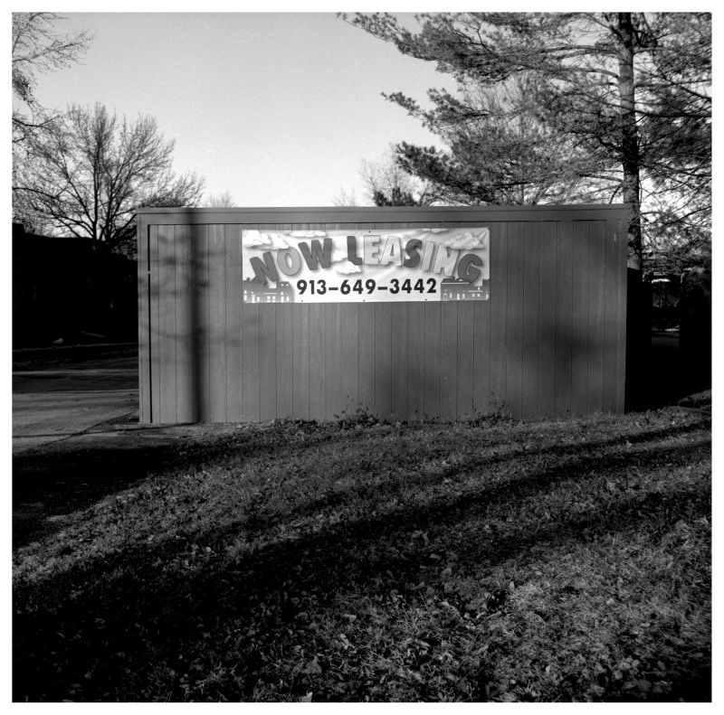 now leasing sign - grant edwards photography