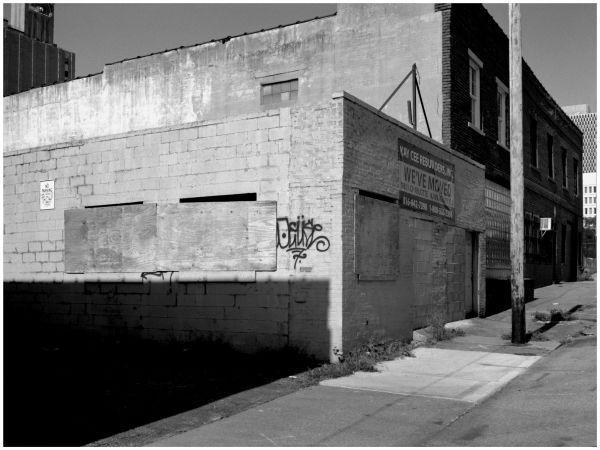 kansas city street - grant edwards photography