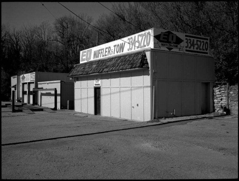 eq muffler - grant edwards photography