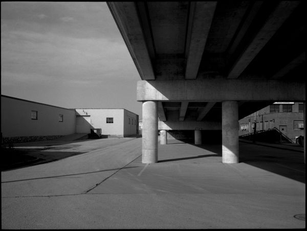 exit ramp - grant edwards photography