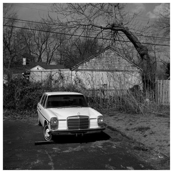 mercedes benz car - grant edwards photography