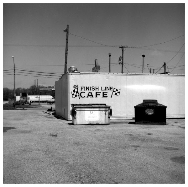 finish line cafe - grant edwards photography