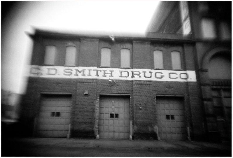 c.d. smith drug co - grant edwards photography