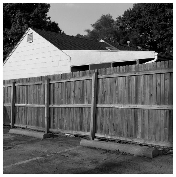 house & parking lot - grant edwards photography