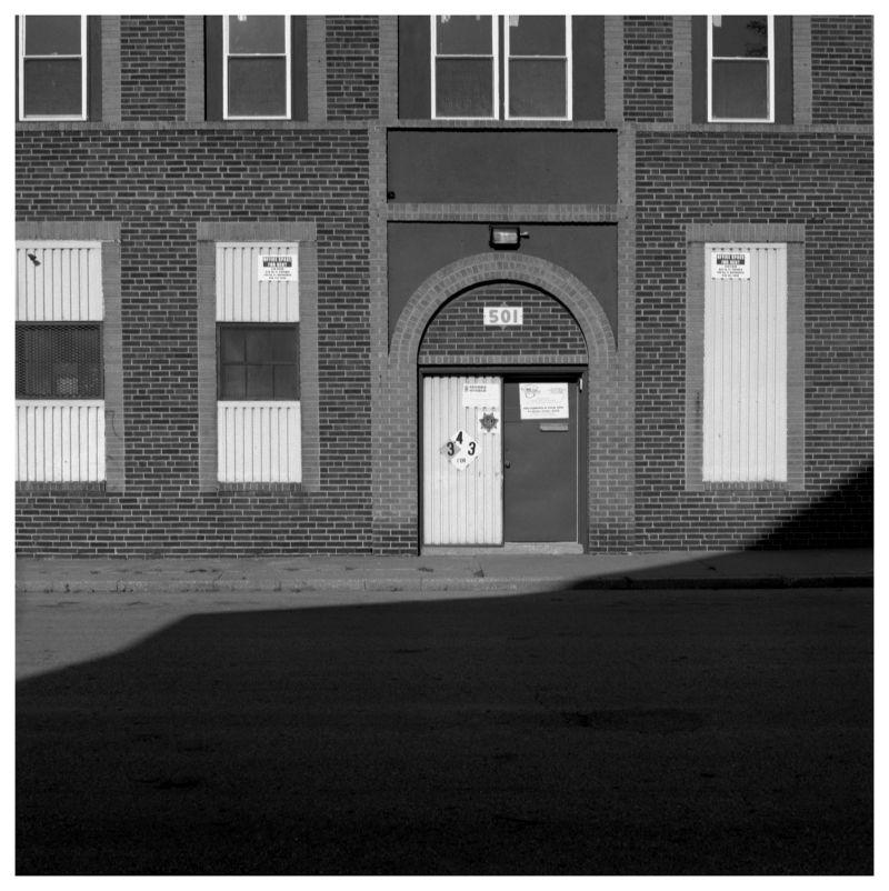 kcmo brick buliding - grant edwards photography