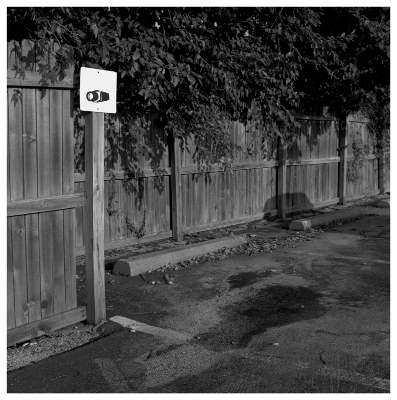 surveilance camera - grant edwards photography