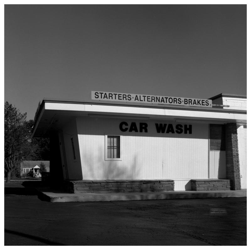 car wash - grant edwards photography