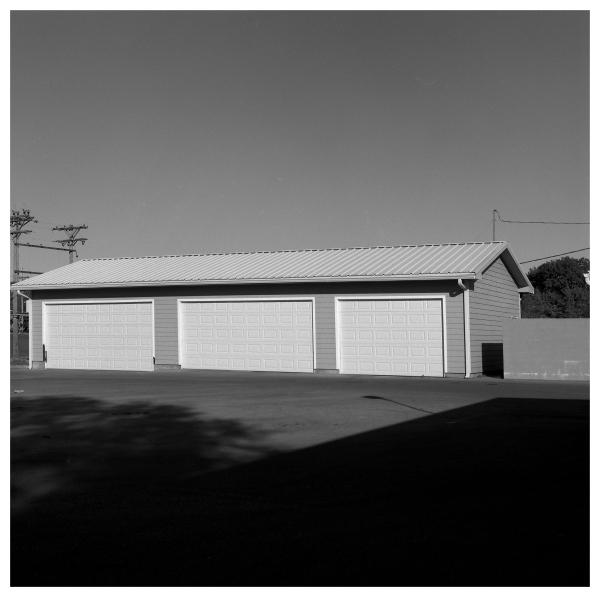big garage - grant edwards photography
