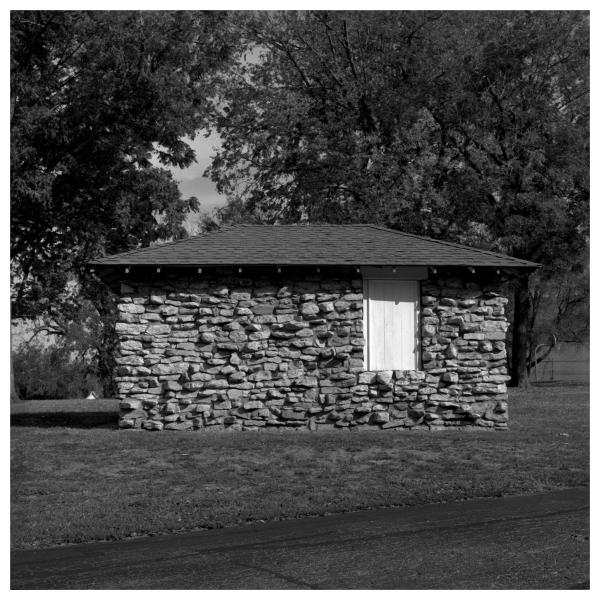 stone shed - grant edwards photography