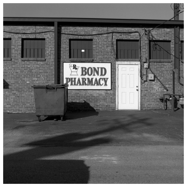 bond pharmacy - grant edwards photography