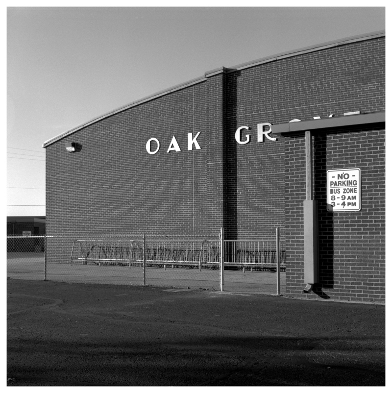 Oak Grove Elementary - grant edwards photography