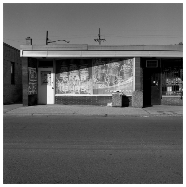 beer ad store - grant edwards photography