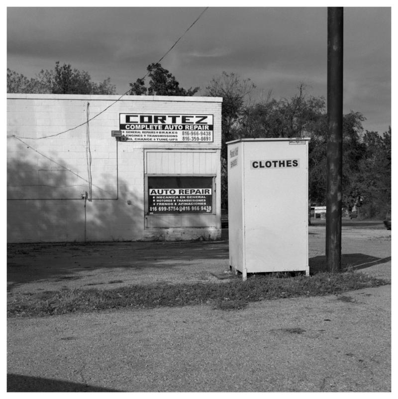 cortex auto repair - grant edwards photography